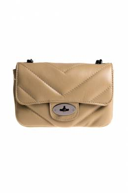 clutch Florence Bags 66B8872_BEIGE