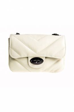clutch Florence Bags 66B8872_WHITE