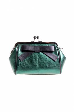 clutch Florence Bags 66B8873_GREEN
