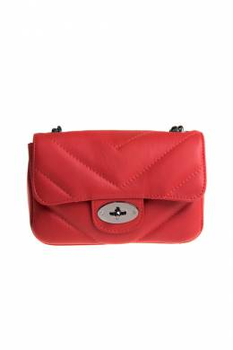 clutch Florence Bags 66B8872_RED