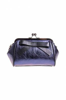 clutch Florence Bags 66B8873_BLUE