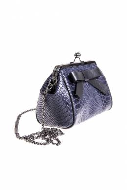 clutch Florence Bags 66B1941_BLUE