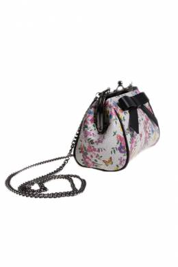 clutch Florence Bags 66B1941_FLOWER