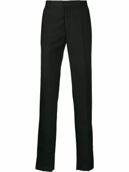 Alexander McQueen - fitted tailored trousers 336QNU90950399990000