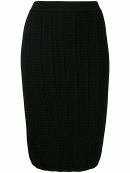 Theory - knitted skirt 95390950693590000000