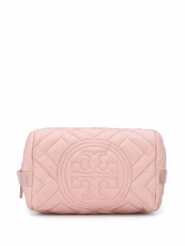 Tory Burch - quilted make up bag 00950885960000000000