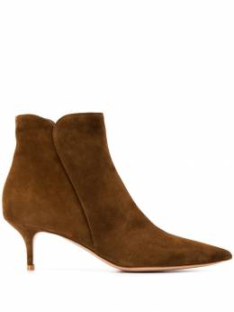 Gianvito Rossi - ankle boots 86855RICCAS950930530
