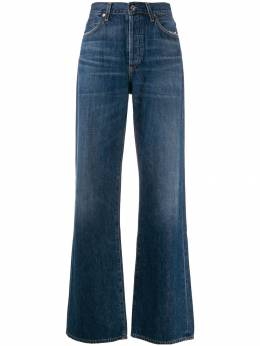 Citizens Of Humanity - wide-leg jeans 6B993695053695000000