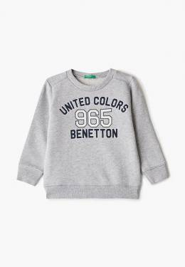 Свитшот United Colors of Benetton 3J68C14A9