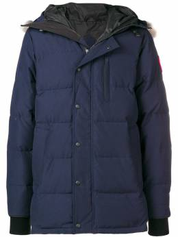 Canada Goose - hooded puffer jacket 5M930355390000000000