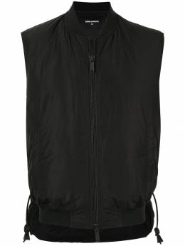 Dsquared2 - Icon zipped-up gilet FB6095S5096995089533