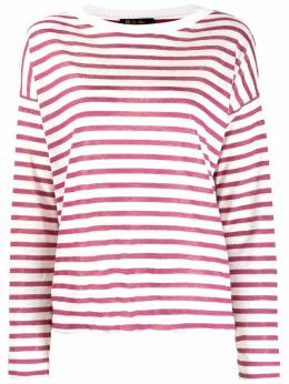Loro Piana - striped sweatshirt 59859509956600000000