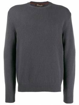 Loro Piana - fine knit sweatshirt 93569509803500000000