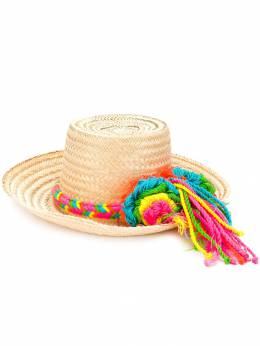 FOLKLOORE - Colombia hat OMBIANHATSTRAW950333