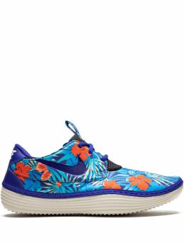 Nike - Solarsoft Moccasin SP sneakers 06955595399955000000