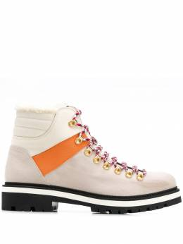 Tommy Hilfiger - lace-up hiking boots FM605069508358300000