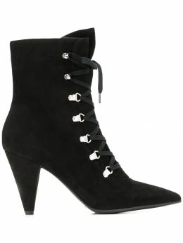 Gianvito Rossi - lace-up ankle boots 588CAM95088999000000