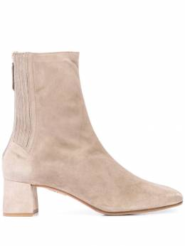 Aquazzura - Saint Honore' ankle boots MIDB6SUEALG950638950