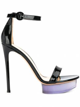 Gianvito Rossi - high-heeled sandals 333VER95088995000000