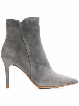 Gianvito Rossi - Levy ankle boots 30985RICCAS953659560