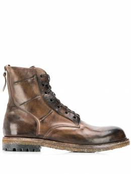 Silvano Sassetti - ankle lace-up boots 995X965BDPSET9536396