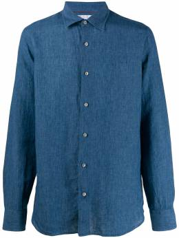 Loro Piana - button up shirt 53659509936500000000