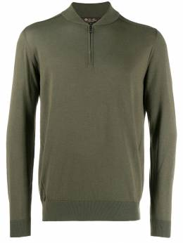 Loro Piana - zip up sweatshirt 55399509935800000000
