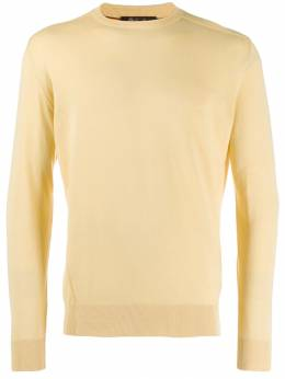 Loro Piana - crew neck sweatshirt 55359509963500000000
