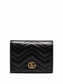 Gucci - GG marmont wallet 590DTD9T939939830000