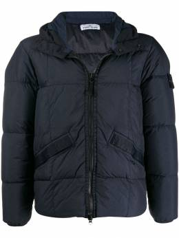 Stone Island - carry over down jacket 99556003953659950000