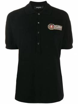 Dsquared2 - logo polo shirt GL6665S0359595083993