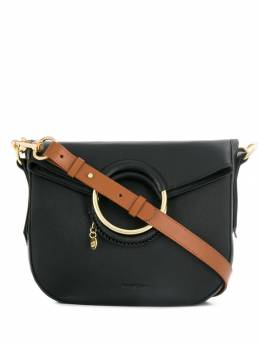 See By Chloé - Monroe small shoulder bag 98WS9395350509506363
