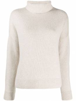 Loro Piana - turtleneck jumper 33359536390600000000
