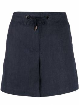 Loro Piana - drawstring fastened shorts 58389509958000000000