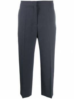 Jil Sander - Lindsey cropped tailored trousers P366306WP06606695066