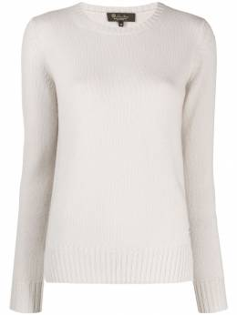 Loro Piana - round neck jumper 35399536383900000000