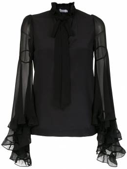 Isolda Sheila silk blouse 1LIL1835