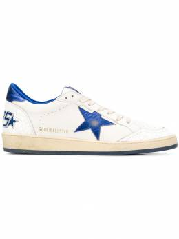 Golden Goose Deluxe Brand кроссовки 'Ball Star' G33MS592A1