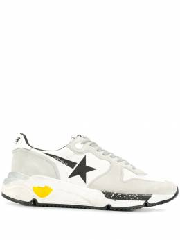 Golden Goose Deluxe Brand кроссовки Running Sole G35MS963A1