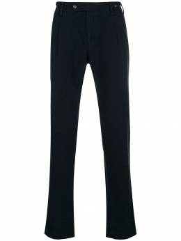 Pt01 - straight-leg trousers 5COTLVRZB6WDE9303853