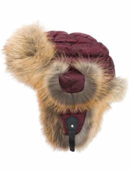 Liska - panelled trapper hat F9396503300000000000