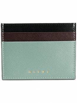 MARNI slim card holder PFMOQ04U12LV520