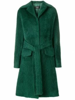 Rochas single breasted coat ROPN100701RN130105