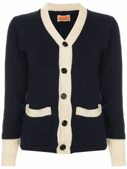 Fake Alpha Vintage 1950's knit cardigan SW0012