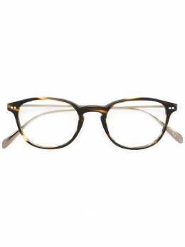 Oliver Peoples очки 'Heath' OV5338U1003