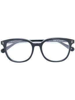 Stella Mccartney Eyewear овальные очки SC0080O