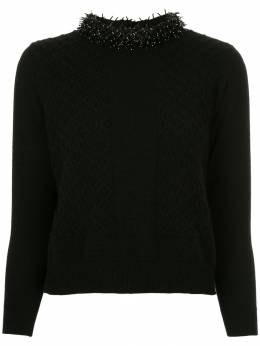 Onefifteen cashmere knitted sweater CA8066B