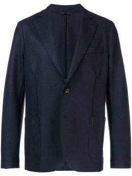 Altea classic single-breasted blazer 1862025
