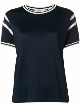 T by Alexander Wang paneled T-shirt 4C281046H1