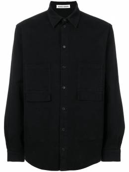 Henrik Vibskov - chest pocket shirt 8M063908356880000000